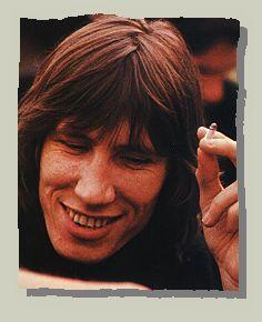 "Foto: Barrie Wentzell, Star File aus Nicholas Shaffner´s ""Pink Floyd"""